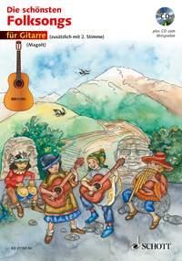 The most beautiful folk songs