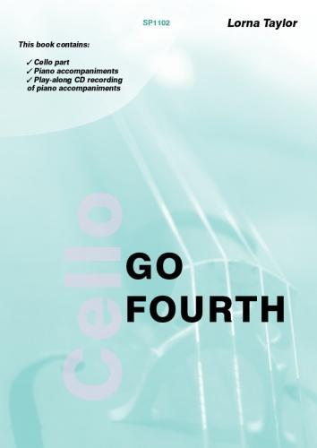Go Fourth - Position Changing For The Cello