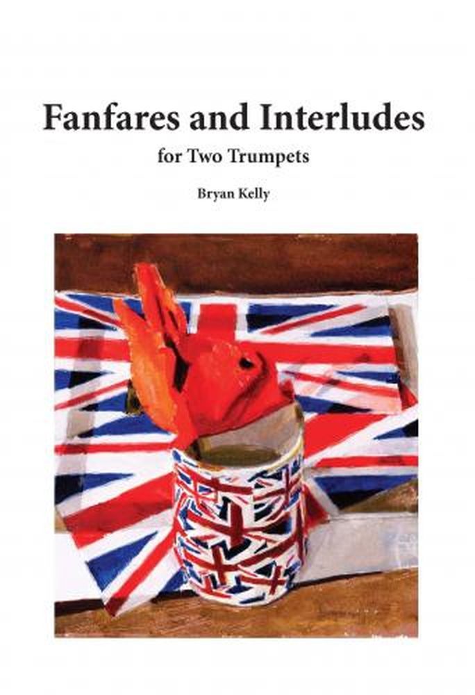 Fanfares And Interludes
