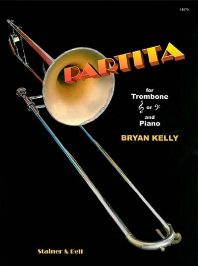 Partita For Trombone And Piano