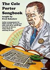 Dvd Sokolow Fred Cole Porter Songbook
