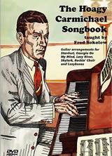 Dvd Carmichael Hoagy Songbook