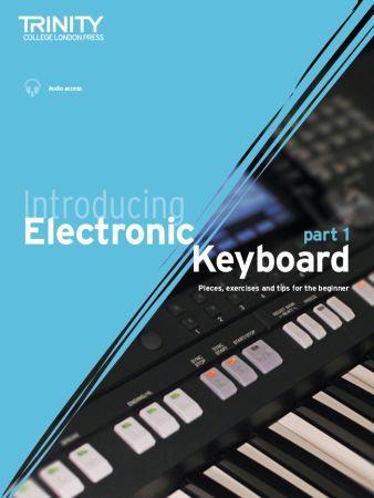 Introducing Electronic Keyboard - part 1