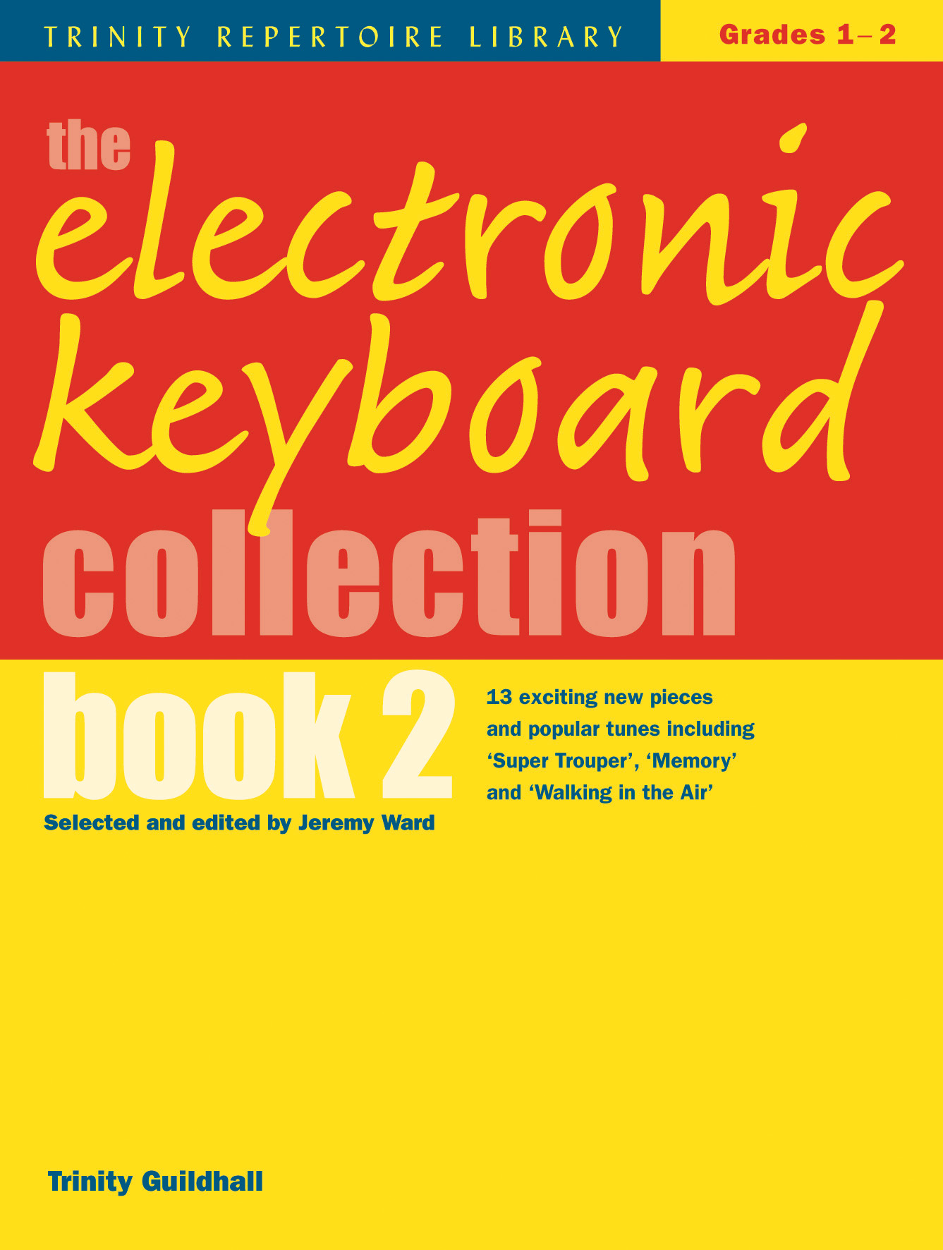 Electronic Keyboard Collection Book 2