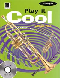 Play It Cool - Trumpet With Cd