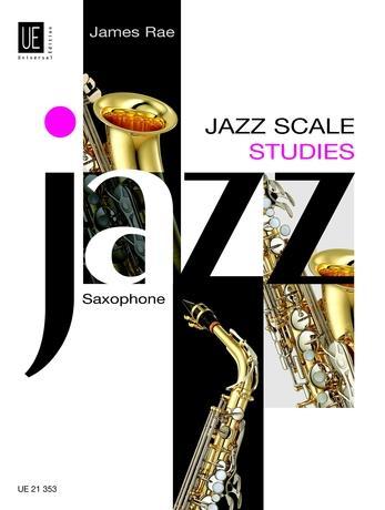 Jazz Scale Studies