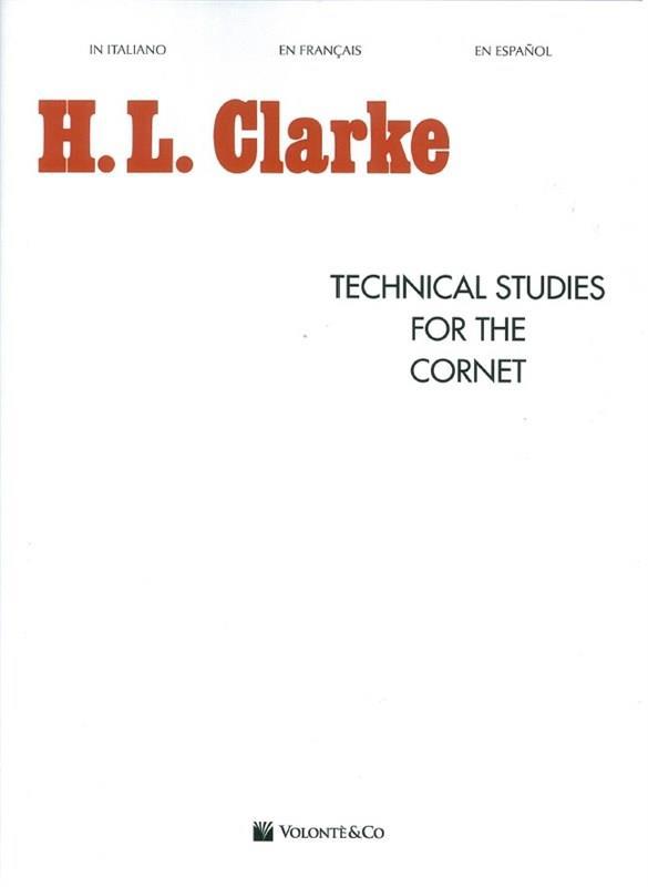 Technical Studies Cornet Ita