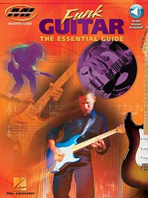 Chitarra Funk