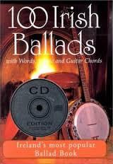 100 Irish Ballads Vol.1