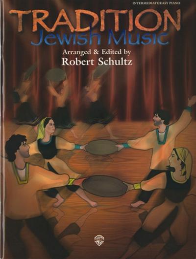 Tradition Jewish Music Schultz