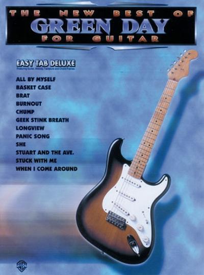 New Best Easy Guitar
