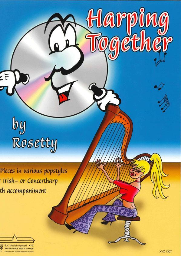 Harping Together
