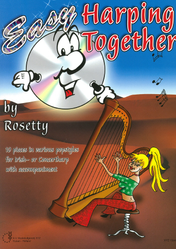 Easy Harping Together