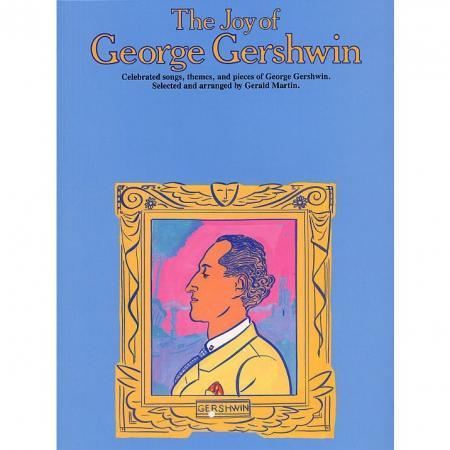 Joy Of Gershwin